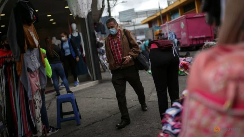Colombia COVID-19 cases pass 600,000, deaths close to 19,400
