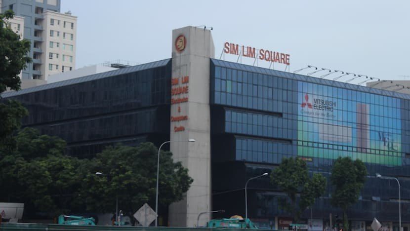 Despite app ban, business as usual at TV box shops in Sim Lim Square