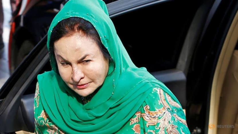 Malaysia to charge Rosmah Mansor a second time over Sarawak solar panel project