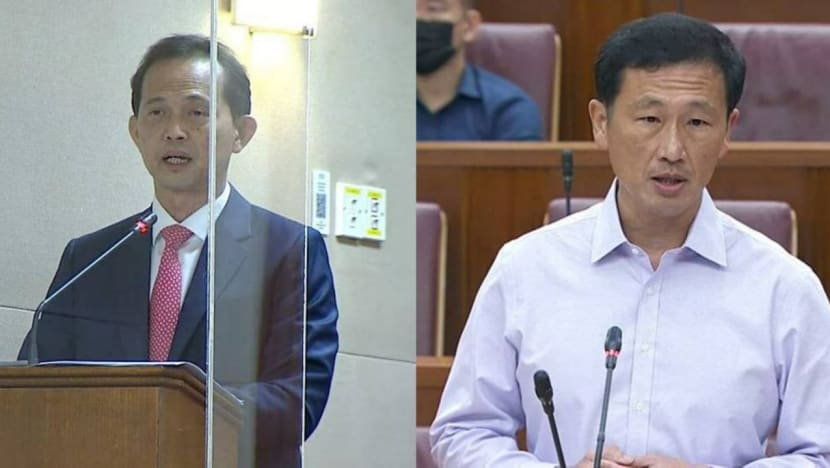 PSP files motion in Parliament to debate anxieties on jobs, livelihoods 'caused by foreign talent policy'