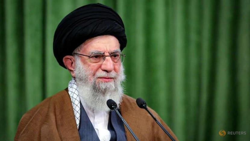 Iran's Khamenei promises retaliation for nuclear scientist's killing