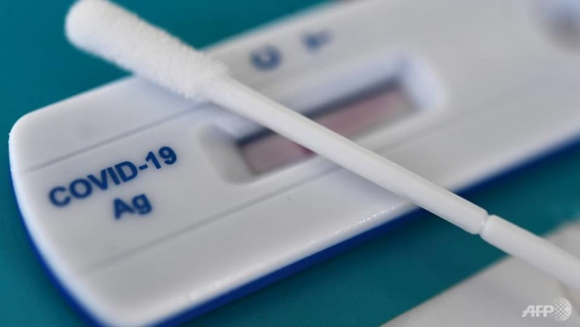 FAQ: What to do if you have COVID-19 symptoms or your antigen rapid test is positive