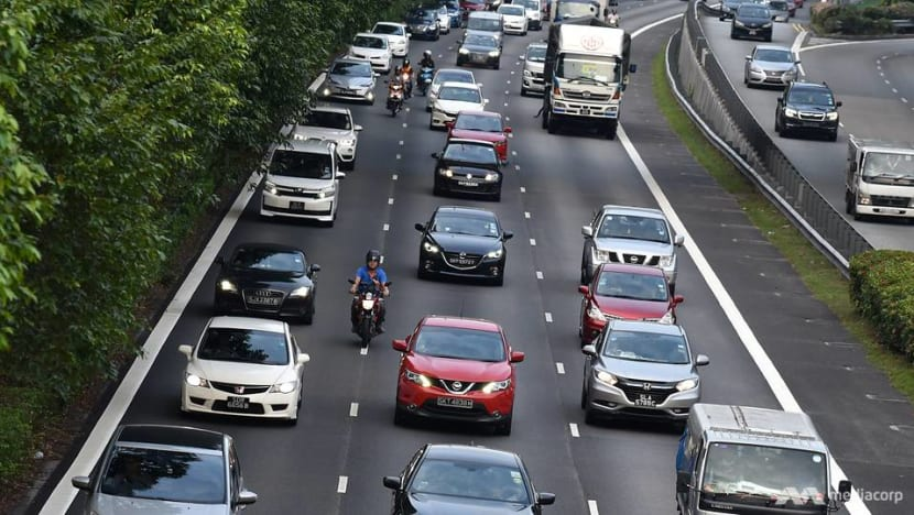 COE prices close mostly lower in latest bidding exercise