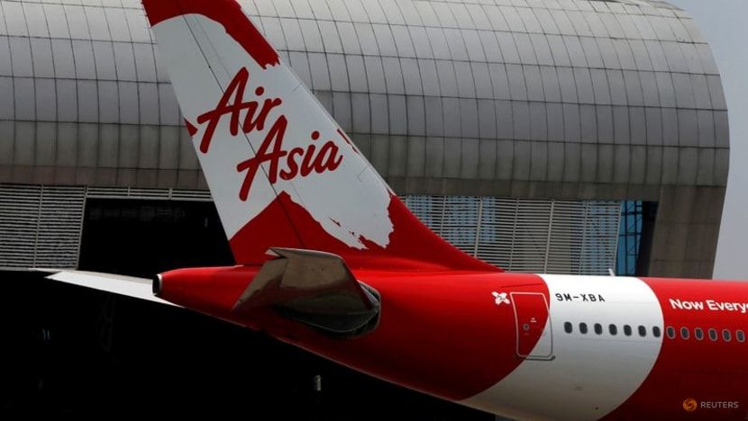 With progress in creditor talks, Malaysia's AirAsia X targets end-October meetings