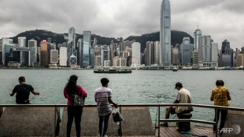 Some global firms consider moving treasury operations out of Hong Kong: Sources