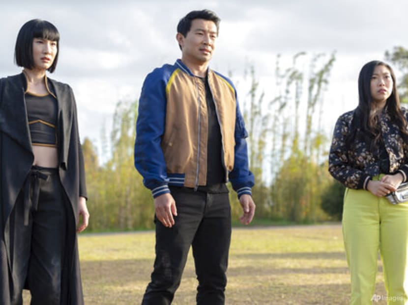 Shang-Chi blasts typically quiet US Labor Day box office records with US$71.4m debut