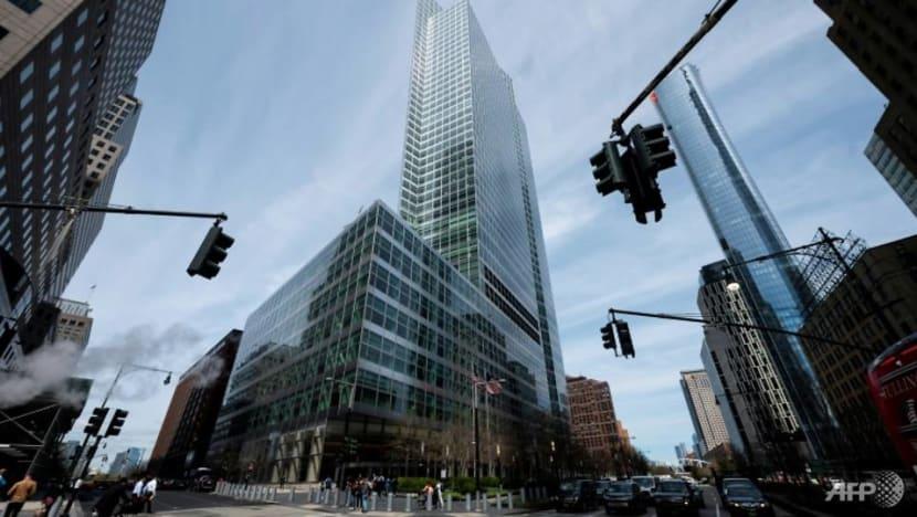 Goldman Sachs, Malaysia agree to US$3.9 billion settlement over 1MDB