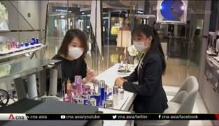 Demand for retail space in Singapore could start to pick up in the next few months | Video