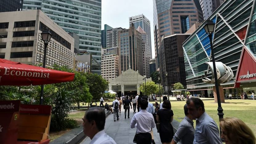 Commentary: Why aren't more Singapore businesses transforming? Mindsets aren't the key obstacle