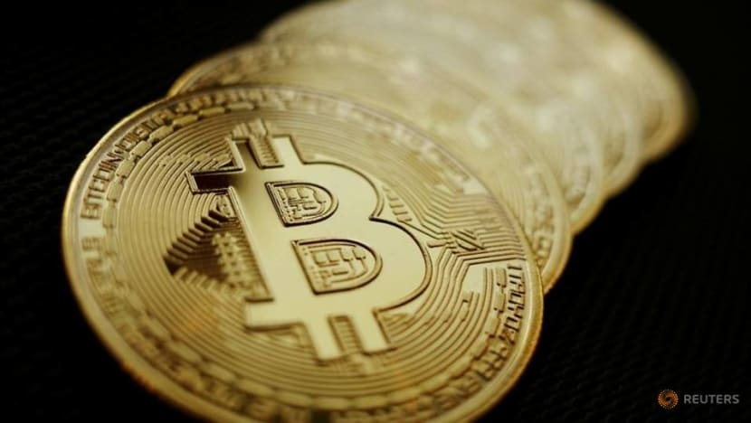 Cathie Wood's ARK Invest files to offer a bitcoin ETF