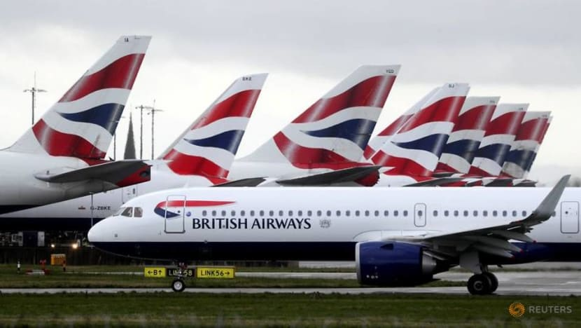 Thousands of British Airways staff to lose jobs as airline pushes ahead with cuts