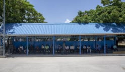 Seventeen US missionaries and family kidnapped in Haiti: Report