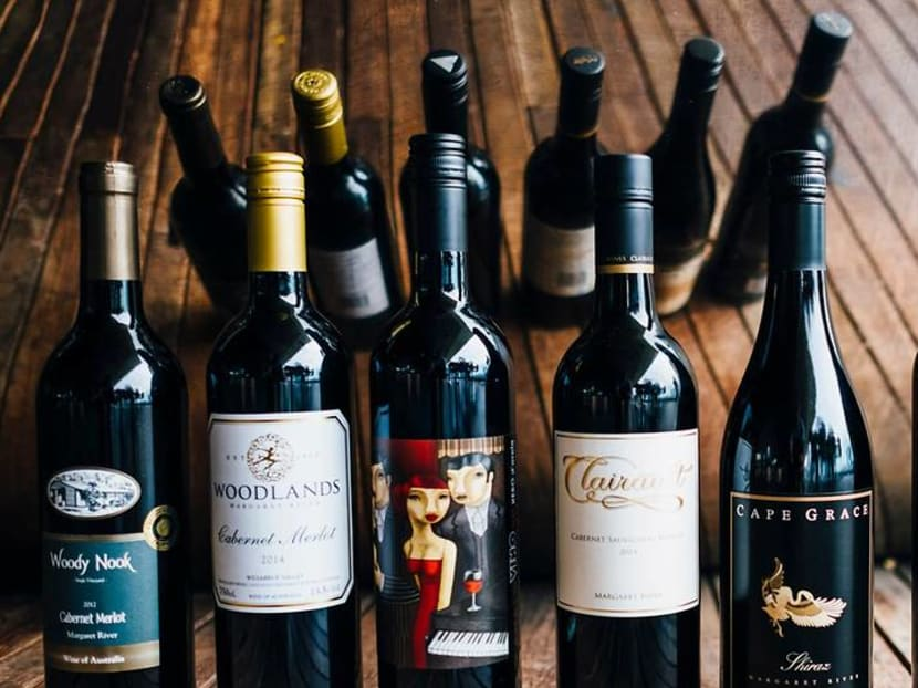 Love your wines? Well, Margaret River is here 'on tour' in Singapore