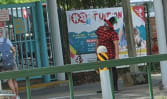 Multiple police reports lodged against 'clowns' approaching children at primary schools