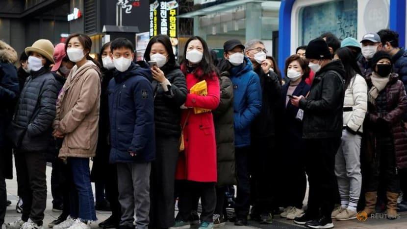 South Korea reports 219 more coronavirus cases, total 3,150