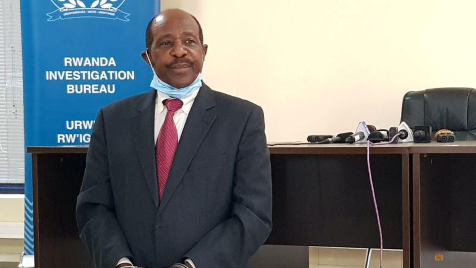 Rwandan court finds Hotel Rwanda film hero guilty in terrorism case