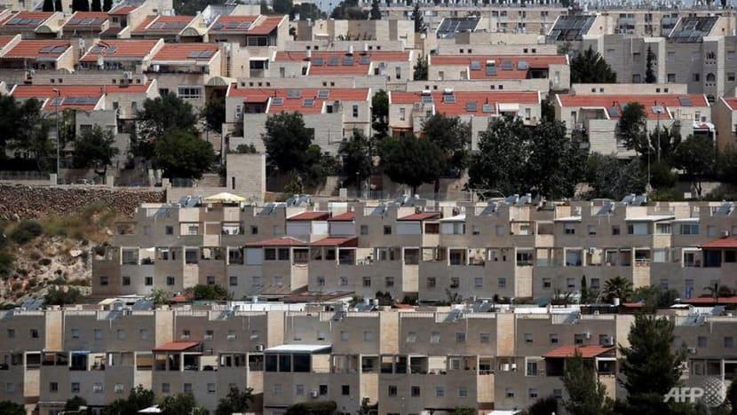 Israel settlement goods should be labelled, EU court advised