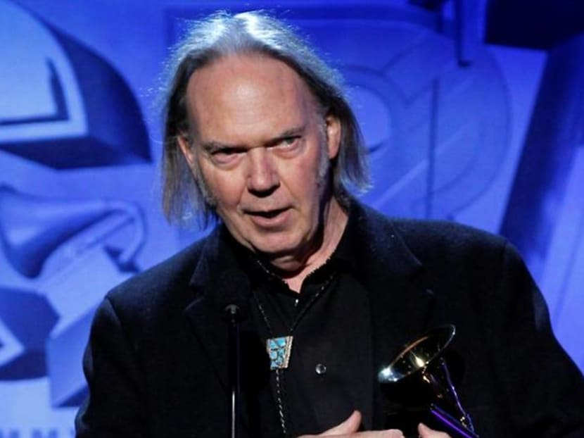 Neil Young ends lawsuit against Donald Trump's campaign over use of his songs