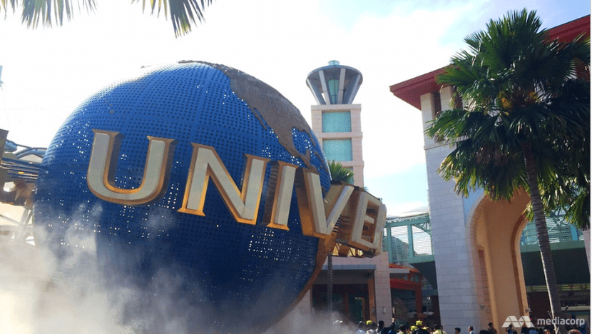 Man arrested for scam involving Universal Studios Singapore tickets