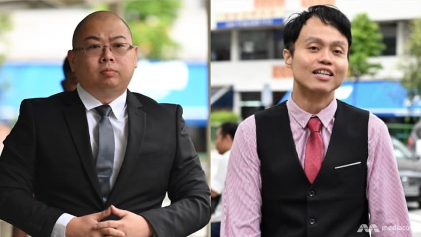 The Online Citizen editor charged with criminal defamation, along with author of article