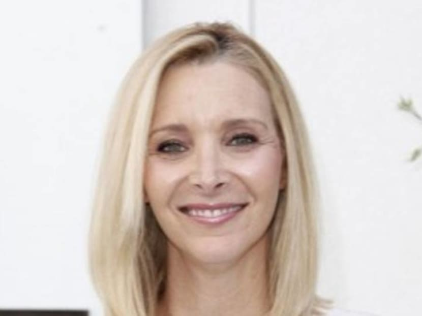 Lisa Kudrow explains why she doesn't watch Friends reruns