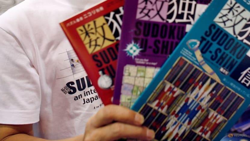 "Japan's Kaji, the ""Godfather of Sudoku,"" dies at 69"