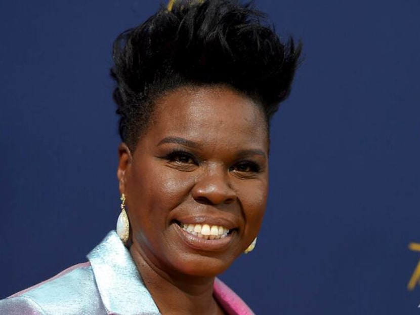 Comedian Leslie Jones to host the MTV Movie & TV Awards in May