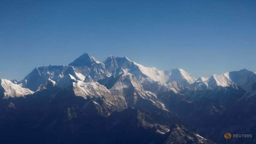 Nepal says Everest climbing continues despite reports of COVID-19