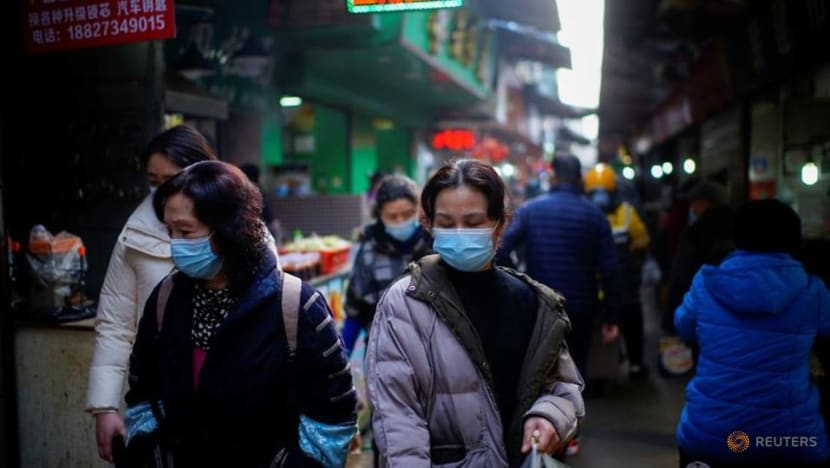 China reports highest daily COVID-19 cases in more than 2 months