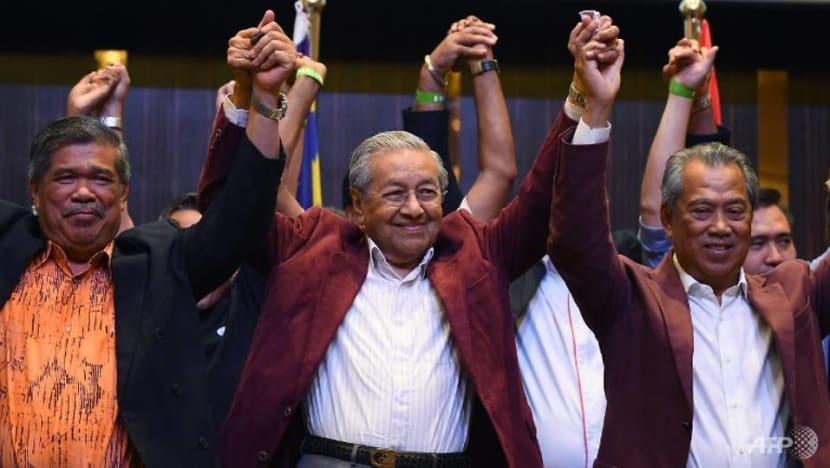 Pakatan Harapan govt must steer clear of corruption to win next general election: Mahathir