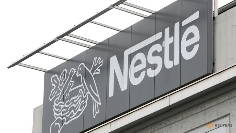 Nestle to use insect protein in Purina pet food