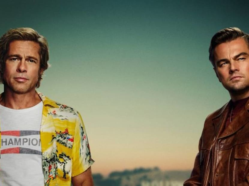 Quentin Tarantino debuts poster for Once Upon A Time In Hollywood