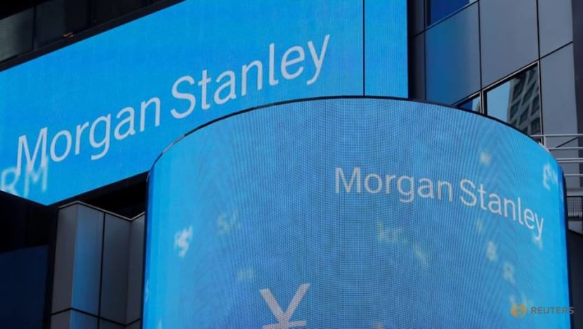 Morgan Stanley boosts targets after blowout trading quarter