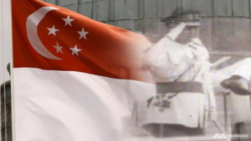Five things you didn't know about these symbols of Singaporean nationhood