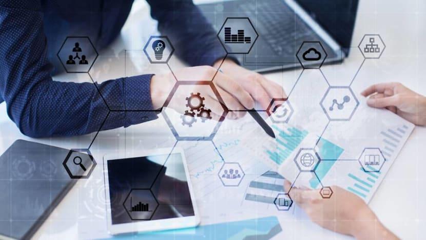 Partnerships on the drive to digitisation