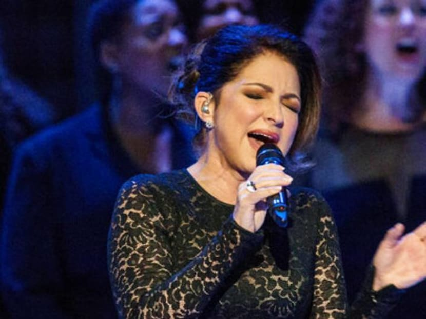 Singer Gloria Estefan reveals she caught COVID-19, is now recovered