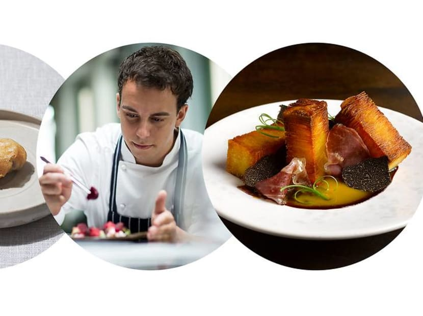 After the El Bulli effect: Spanish cuisine in Singapore is better than ever