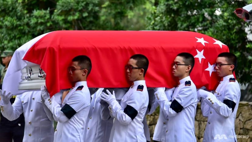 Death of NSF Dave Lee: COI highlights inadequate casualty management, delayed evacuation as factors