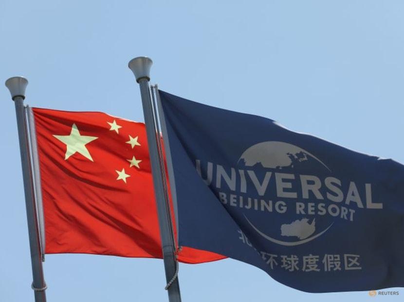China's 1st Universal Studios theme park to open in Beijing in September