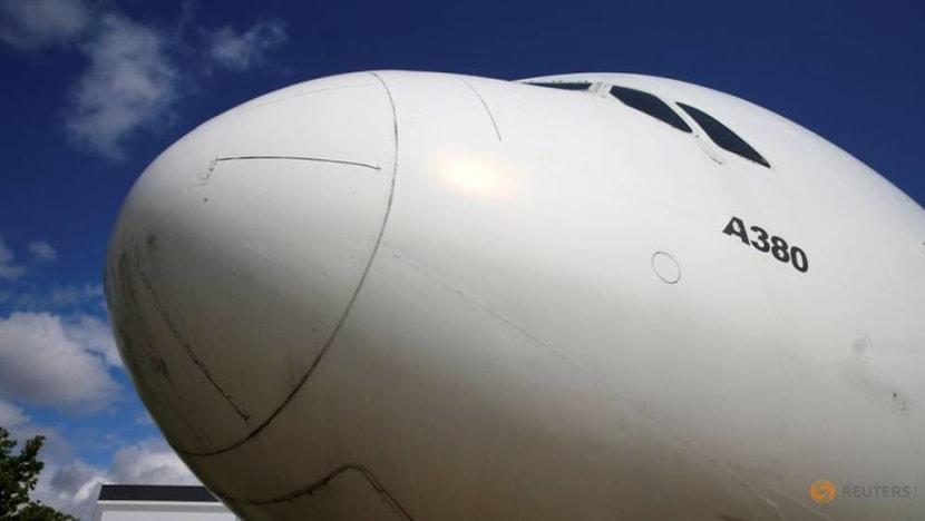 Airbus posts net loss of US$2.2 billion