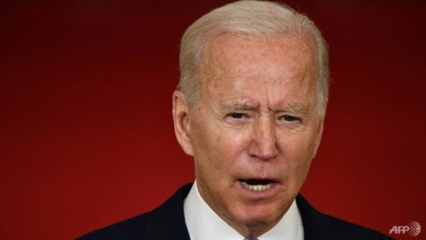Biden declares end to 'forever wars' in Afghan exit