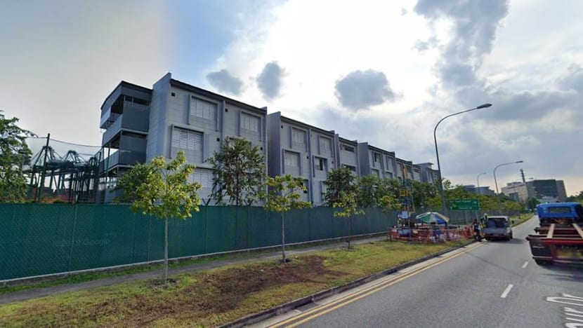 2 workers living at Pasir Panjang Residence dormitory among new COVID-19 infections