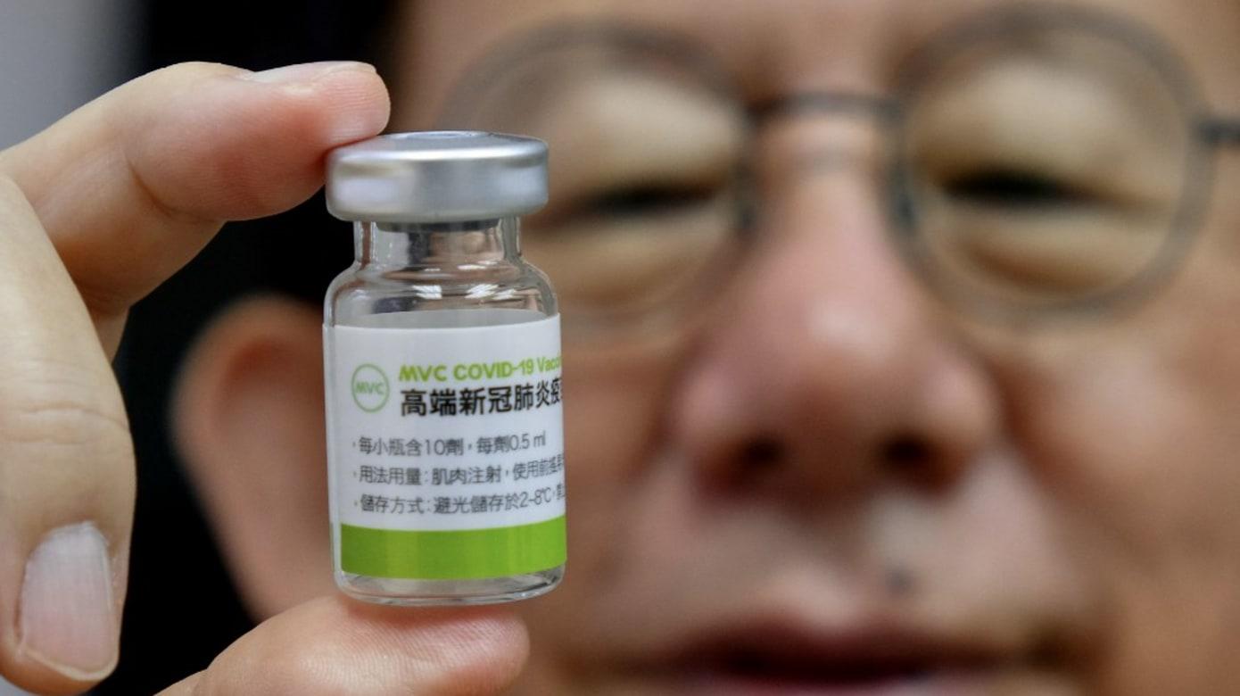 美国准许完成接种旅客入境 台湾高端疫苗不在认可名单内