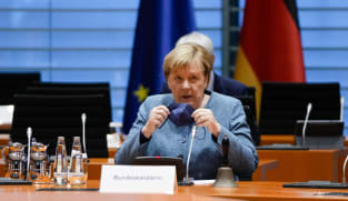Commentary: Can anyone really fill Angela Merkel's shoes?