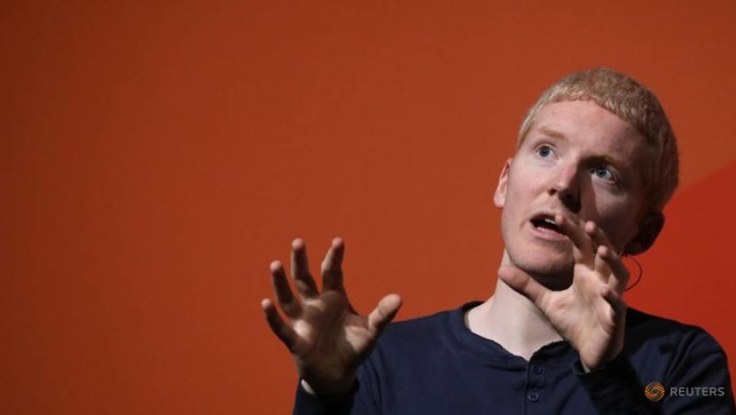 Stripe's value hits US$95 billion after payment giant's latest fundraising