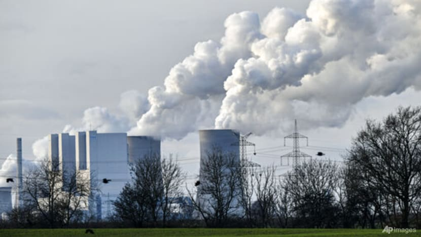 Top carbon emitters fall short on climate risk disclosure: Report