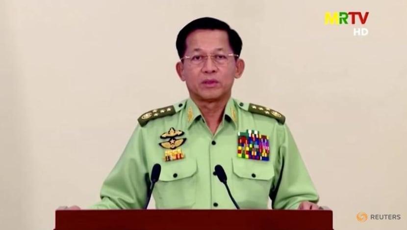 Myanmar junta removes Rakhine rebels from terrorist list