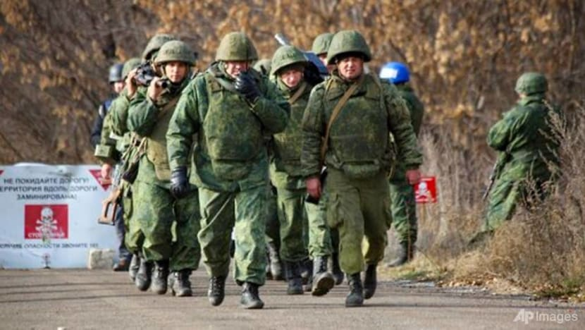 What's behind the conflict in eastern Ukraine?