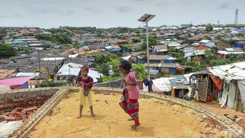 UN experts urge probe of Rohingya killings in Bangladesh