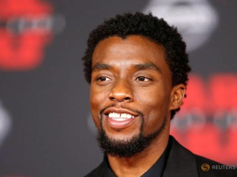 Death of Black Panther star Chadwick Boseman spotlights early-onset colon cancer